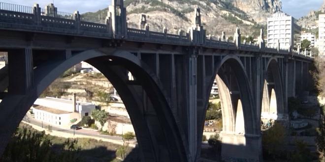 La próxima semana podría estar adjudicada la reforma del Pont de Sant Jordi