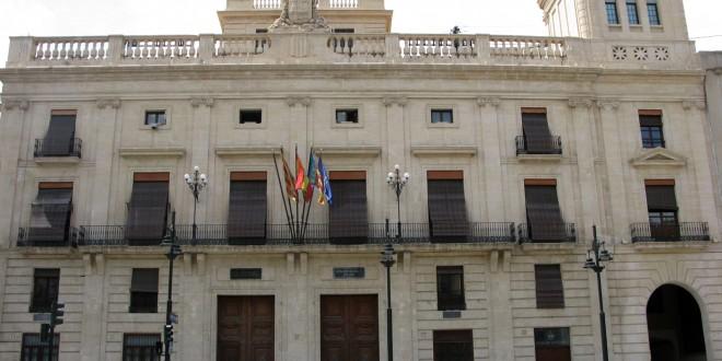 La Presidencia y Vicepresidencia de las comisiones pasa la oposición