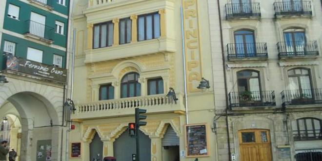 Escuela Teatre Principal
