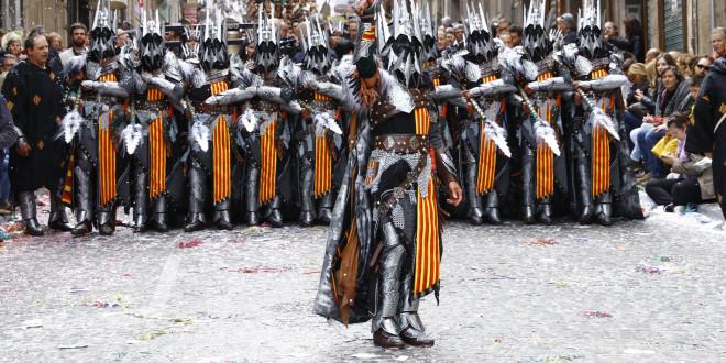 La Diputació aprova ajudes per als professionals de les festes tradicionals