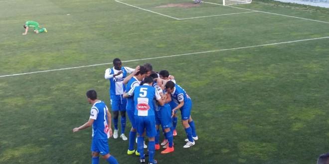 El Alcoyano queda exento de la primera eliminatoria de Copa del Rey