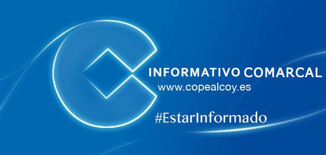 Informativo comarcal del martes 23 de abril 2019