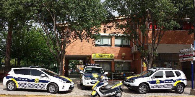 La Policía Local de Muro pide que se atiendan sus reivindicaciones