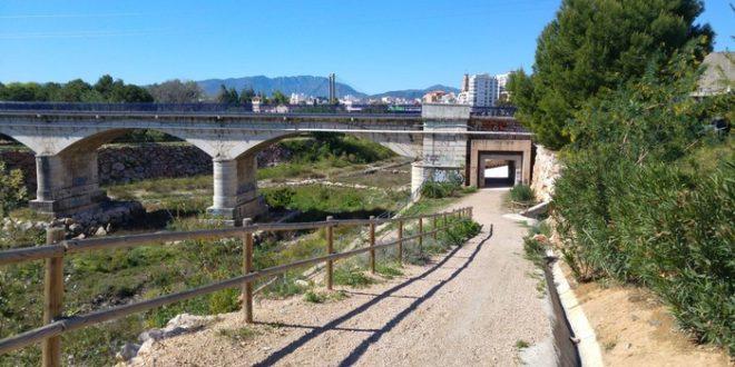 El PP considera 'una burla' los nuevos plazos para la Vía Verde Alcoy-Gandia