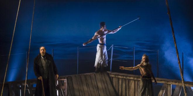 La Mostra de Teatre recibe una subvención de 90.000 euros
