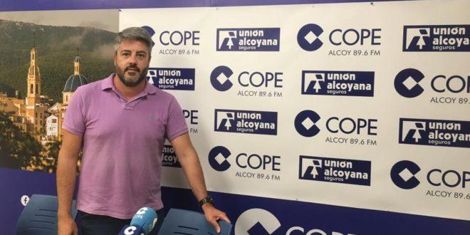 Pablo de Gracia «urgen medidas para atender las necesidades de las empresas ante el Coronavirus»