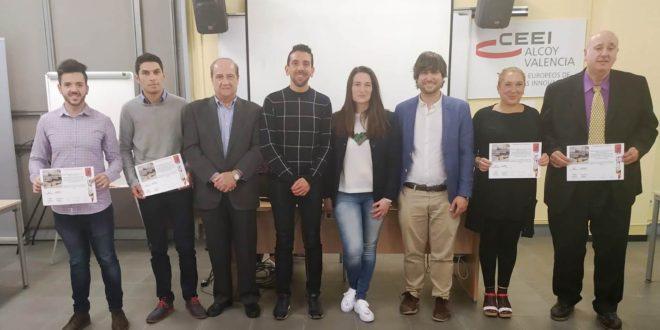 Gemma Figuerola gana el Premio Emprendeaventura de la Mancomunidad