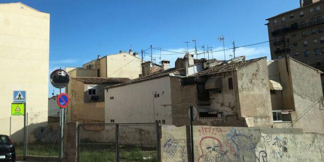 El PP denuncia que el plan para construir 30 pisos sociales haya quedado desierto