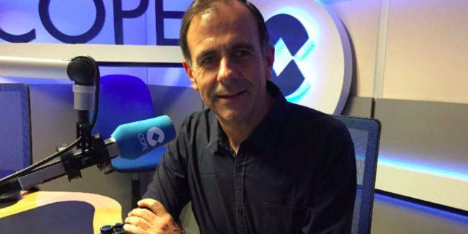Juan Manuel Cotelo pregonará las fiestas de la Mare de Déu