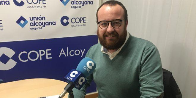 Quino Palací: «es un acierto que se haya creado una vicepresidencia para el Reto Demográfico»
