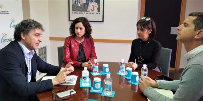 La Agència Valenciana de Turisme perfila su presencia en la Fira