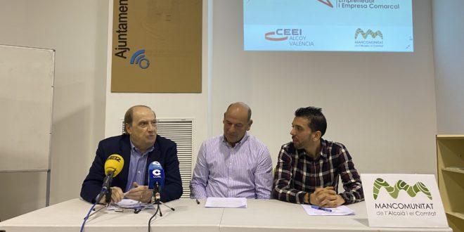 La Agència Impuls consolida su actividad en la comarca