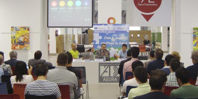 Los programas del Ágora permiten crear 11 empresas