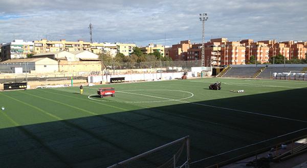 El Alcoyano se enfrenta al Paterna CF este domingo