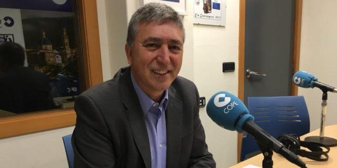 Rafael Climent: «ahora lo más importante es parar el virus»