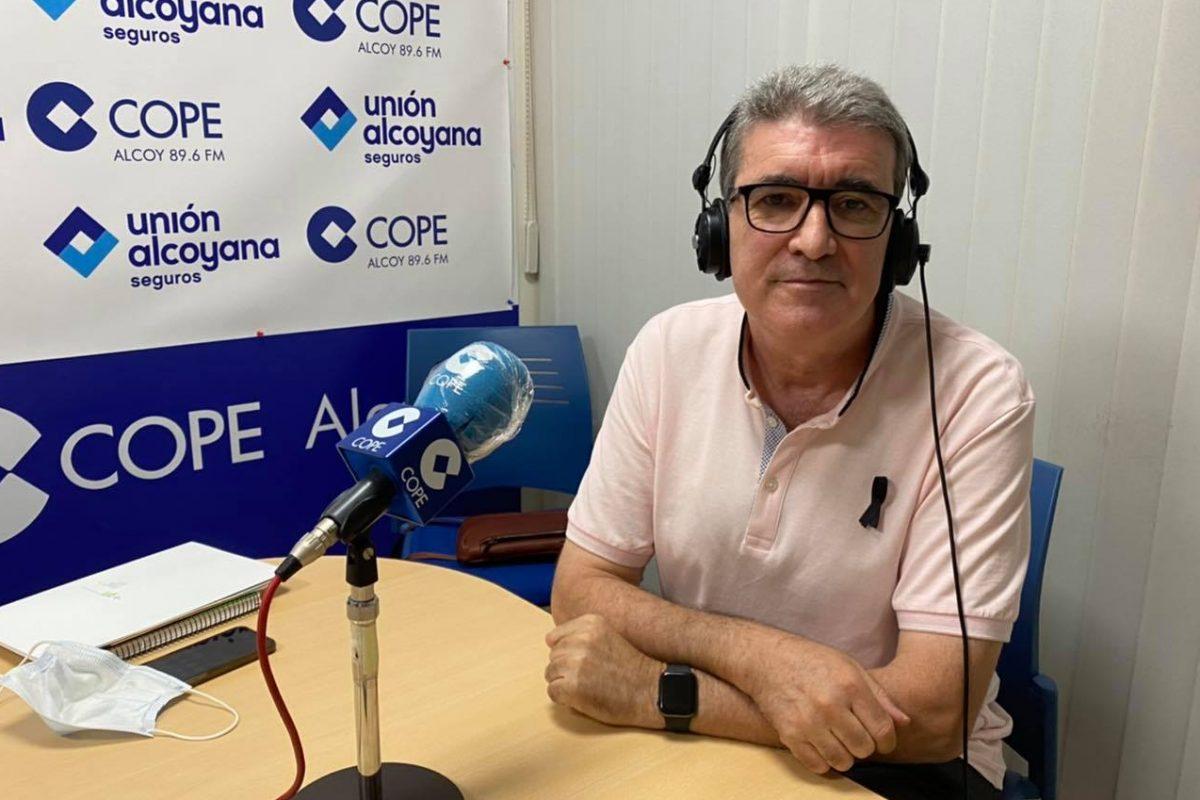 Alfredo Rizo