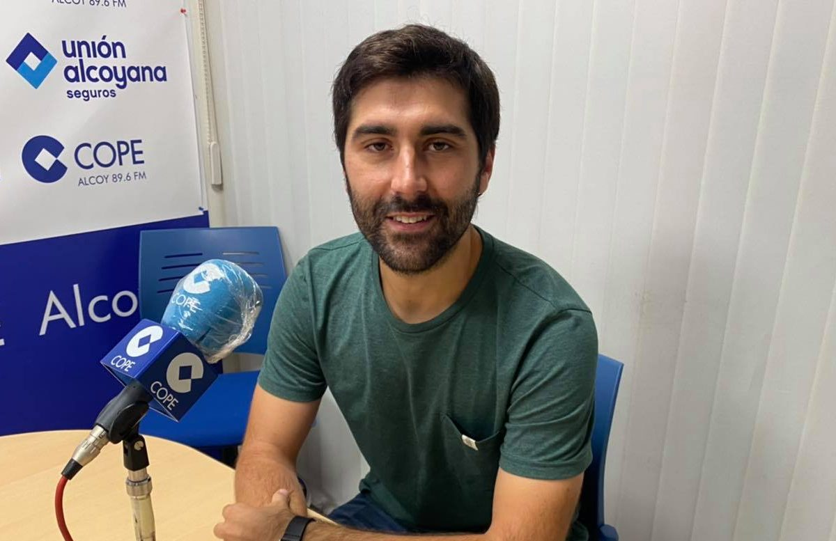 Ignacio Doménech