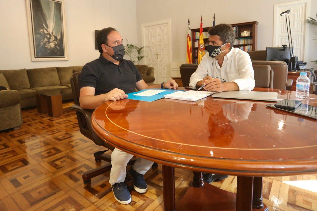 Juan Francisco Pérez Llorca